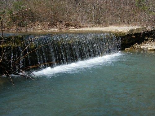 LOW WATER SLAB