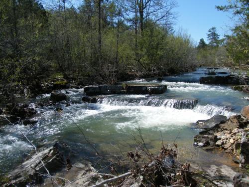Terri's Falls